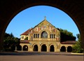Stanford University Chapel