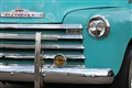 Old Chevy pick up