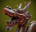 Dragon in Malaysia