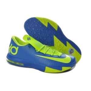 new-cheap-nike-kd-6-mens-blue-green-2013-shoes