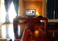 Feetup-Sitback N Relax