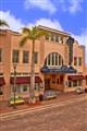 The Sunrise Theatre in Fort Pierce Florida