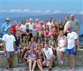 Family Beach Safari