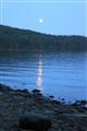 Loveland Bay, Campbell Lake, Vancouver Island, BC Canada