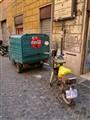 Utility bikes - Rome
