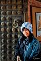 Tina in Patan DWM -5911