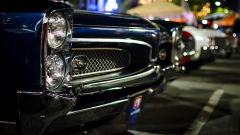 Austin GTO