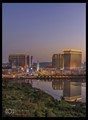 Dusk on the Cotai
