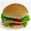 Mixed sandwich
