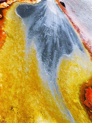 Geothermal Landscapes