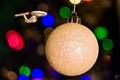 Planet Christmas