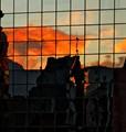 Santiago Sunrise