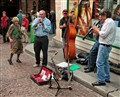 Latin Quarter Jazz