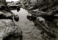 Tidal Pool Rocks