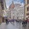 By the Duomo, Florence: