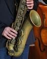 Vintage Tenor Sax