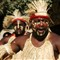Badoca Tribal Dance