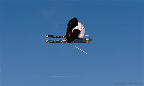 Snowstock 2011