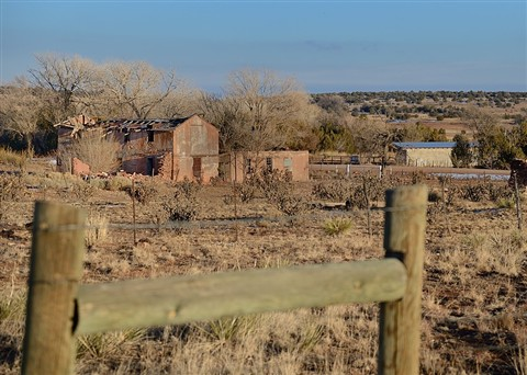 Somewhere in New Mexico (3)