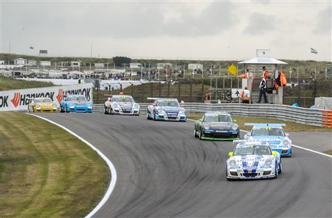 V1 Porsche Carrera IV