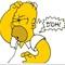 Homer Forehead Slap