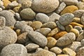 Pebbles, Pacific Coast, Califirnia