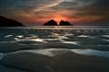 Twin Peaks by Lea Tippett
