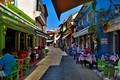 lefkas street