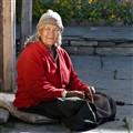 Mama, Humde, Nepal