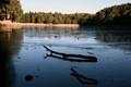 Santa Colomba lake