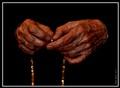 grandma's pray