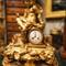 Olde Time Cherub Clock challenge _1140599 2