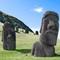 Easter Island statues 08