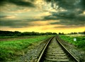 sunset_railway_by_filipr8-d2vwa0e