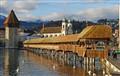 Lucerne, Chappel Bridge