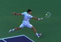 A Djokovic Backhand-4365