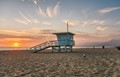 Malibu Lifeguard Shack