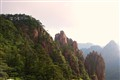 Huangshan - The Yellow Mountains, China