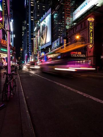Times Square Original