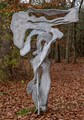 Isaac Witkin, sculptor, De Cordova Sculpture Park and Museum, Concord, MA