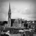 St Colman's Cathedral. Cobh, Co. Cork, Ireland.