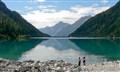 Lago di Neves - Alto Adige, Italy