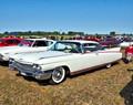 Cadillac El Dorado 1960