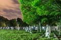 Korean War Memorial...