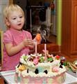Cake for Sofii
