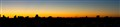 Cambridge MA, USA at Sundown