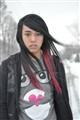 alex snowshoot 014
