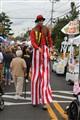 Juggler at 4th of July Parade