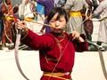 Naddam Archery Competition, National Sports Stadium, Ulaanbaatar