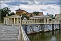 philadelphia waterworks and art museum